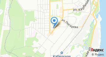Сервисный центр Равл на карте