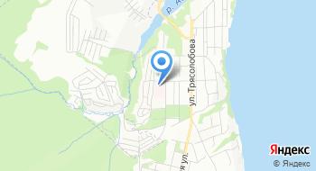 Пермский клинический центр федерального медико-биологического агентства Поликлиника №4 на карте