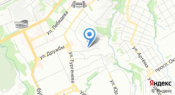 Ремонт автостекол на карте