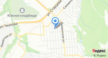 СЦ Моя Техника на карте