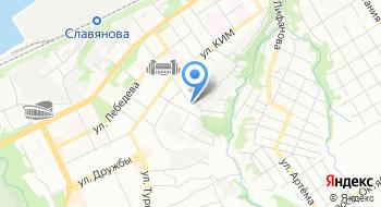 Оптово-розничная компания AvtoRom.com на карте