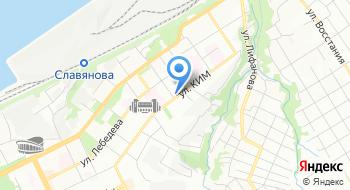Шиномонтажная мастерская Мотовилиха на карте