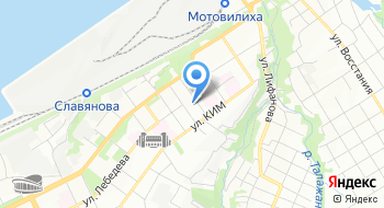 Гомеопатическая практика доктора Касьянова на карте