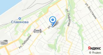 Компания Ландшафт Дизайн на карте