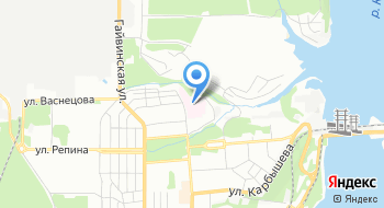 Городская поликлиника №9 Травмпункт Орджоникидзевского района на карте