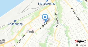 Патологоанатомическое бюро отделение № 4 на карте