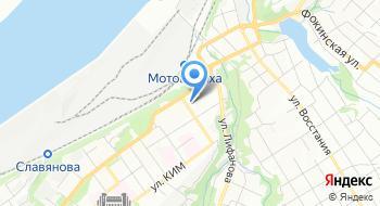 Территориальная избирательная комиссия Мотовилихинского района г.Перми на карте