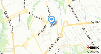 Студия Компьютерной Вышивки Пермь top_vishivka на карте