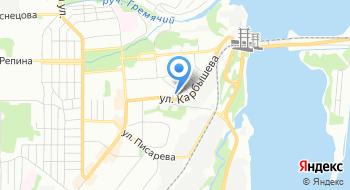 ПермьТранспорт на карте