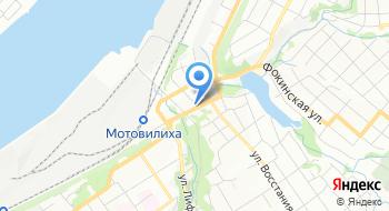 Агрокомпания Русское подворье на карте