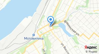 Интернет магазин K-toy.ru на карте