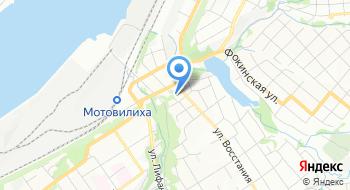 Строительная компания Истомин на карте