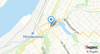 Ломбард КапиталЪ на карте