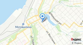 Музей-школа имени Императрицы Александры Федоровны на карте