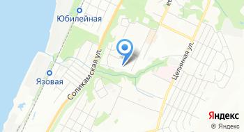 Электромонтаж Пермь на карте