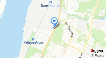 Многопрофильная компания Вектор на карте