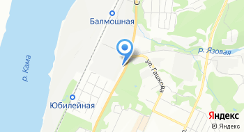 МарТранс на карте