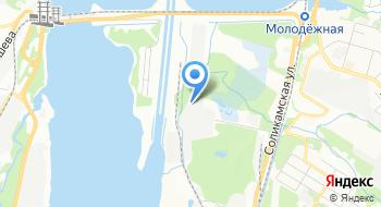 База Фанерный двор на карте