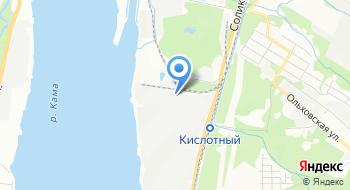 ТД Ойл-Фэктори на карте