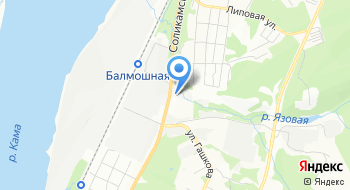 Olympicautogroup на карте