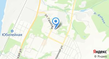 Пермский кадетский корпус им. генералиссимуса А.В. Суворова на карте