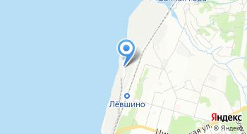 ТД Пермский ДСК на карте