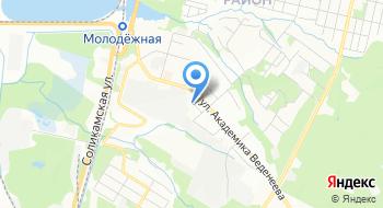 Автомастерская Золото мастер на карте