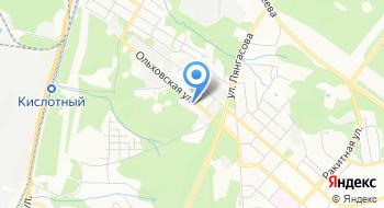 Спортивно-техническая школа Нортон-Юниор, филиал на карте