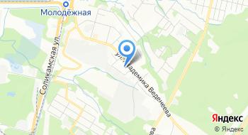 Макаров-Фильм на карте