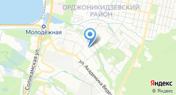 Макетная мастерская Гурженко Михаила на карте
