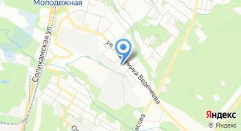 Вектор-ПМ на карте
