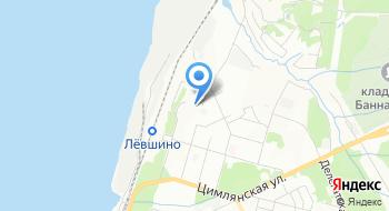 Подстанция № 7 Скорой медицинской помощи Орджоникидзевского района на карте