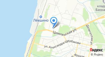 РЖД Левшинская дистанция пути на карте