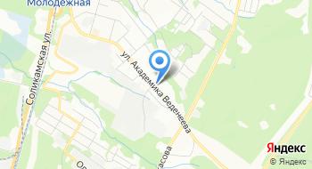 BeatyLand на карте