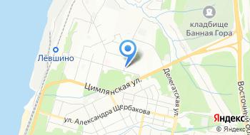 Угк на карте
