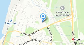 ФотоБум на карте