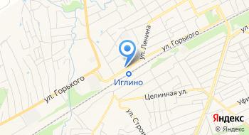 Магазин Электроник на карте