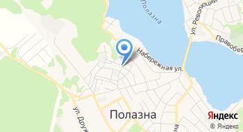 Конноспортивный клуб Алькор на карте