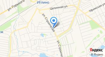 Уралполимертранс на карте