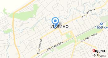 Южно-Уральская коллегия адвокатов на карте