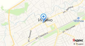 Отдел УФМС России по РБ в Иглинском районе на карте