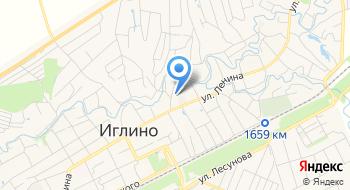 Автосервис Avtokurs на карте