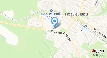 Городская стоматологическая поликлиника №5 на карте