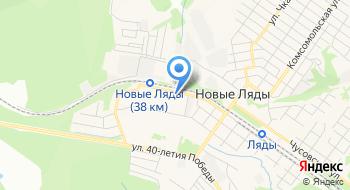 Магазин Вина-Табаки на карте