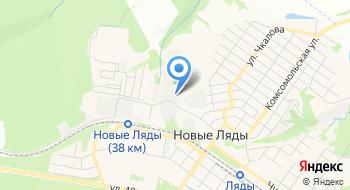 ПКФ Дист на карте