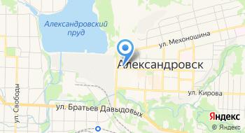 ИП Степанов Н.Е. на карте