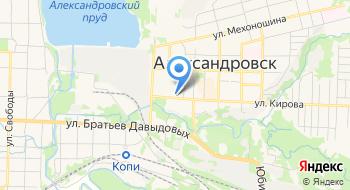 ИП Леонтьева Л.А. на карте