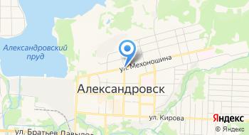 Станция Технического Творчества на карте