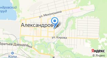 МБОУ Дпов ЦИТО на карте