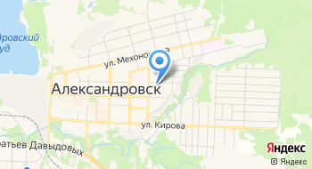 Коммунальная служба на карте